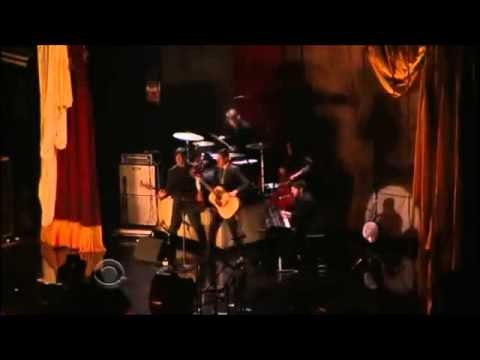 Mumford and Sons, Avett Brothers and Bob Dylan at Grammys      - YouTube