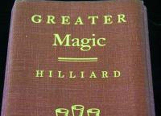 Greater Magic