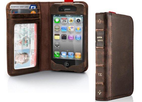 BookBook for iPhone