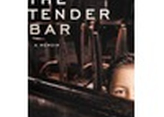 J.R. Moehringer - The Tender Bar