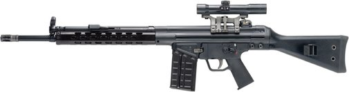 H & K 91 Type .308