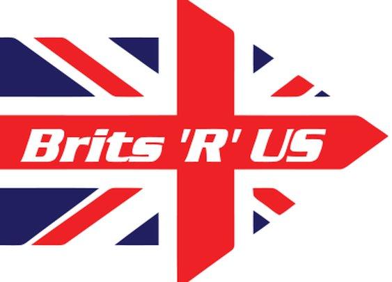 Brits 'R' US