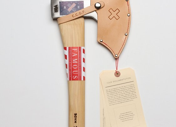 Best Made Company — Hudson Bay Axe