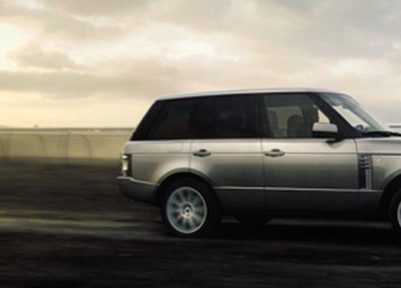 Range Rover Autobiography | Land Rover USA