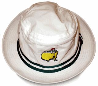 Masters Bucket Hat