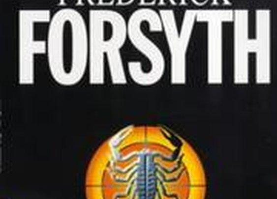 No Comebacks   Frederick Forsyth
