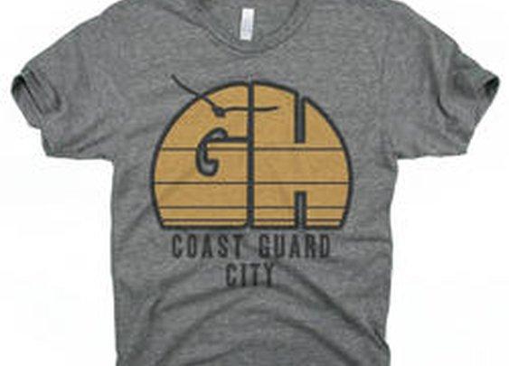Michigan T Shirts   Men   Michigan Apparel