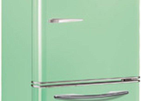 retro fridges and ranges, 1950 retro, contemporary and modern kitchen appliances