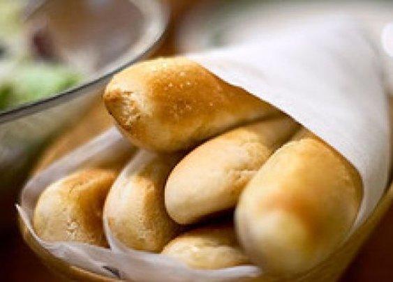 Breadsticks from Olive Garden