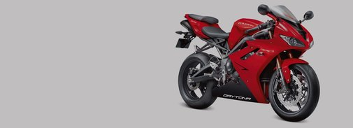 Daytona 675   | Triumph Motorcycles