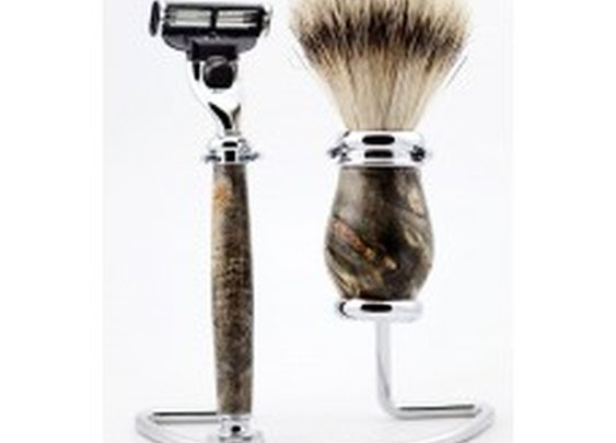 Alpine Shaving Set