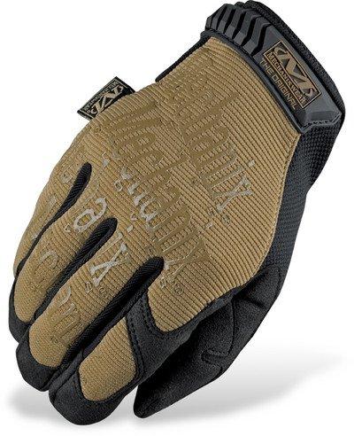Tactical > The Original® Coyote Glove : Mechanix Wear
