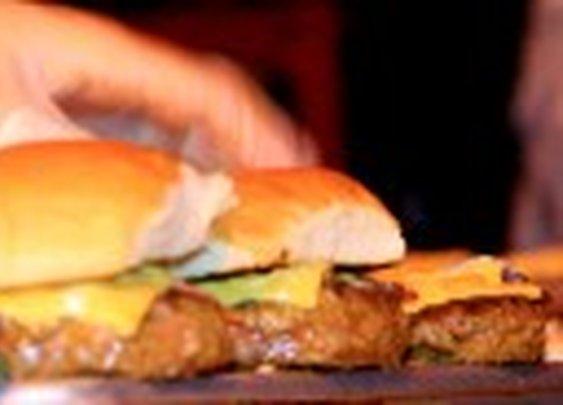 Explore the Best New Burgers of 2012 | Guy Gourmet | MensHealth.com
