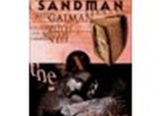 The Sandman, Vol. 10: The Wake by Neil Gaiman