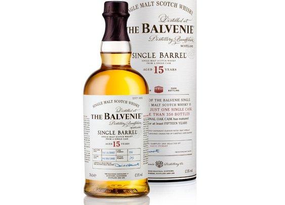 Balvenie 15yr Scotch