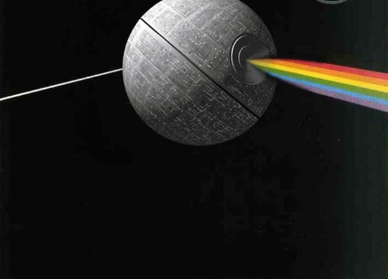 Dark Side of the Death moon