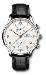 Ideal watch