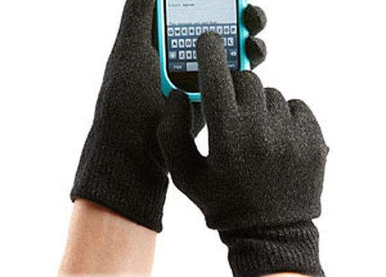 Agloves Capacitive Touch Screen Gloves