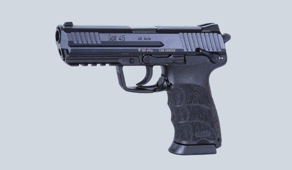 Heckler & Koch - HK45