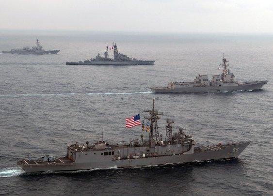 USS Kauffman