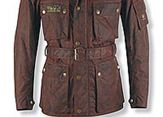 Belstaff - Trialmaster Replica Evolution Jacket