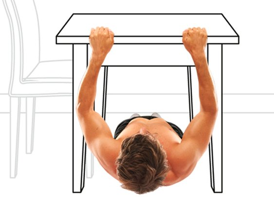 25 Effective Exercises You Can Do Anywhere