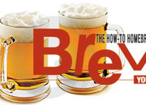 Brew Your Own: The How-To Homebrew Beer Magazine