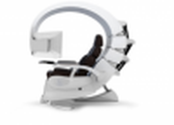 Emperor 200:The ultimate, $44,750 gaming chair
