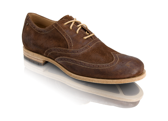 Day To Night Wing Tip II Men's Shoes - Rockport