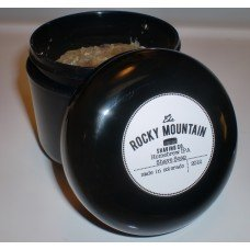 Homebrew IPA Shave Soap