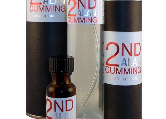 CB I Hate Perfume | 2nd (Alan) Cumming
