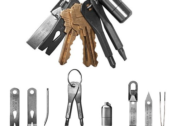 Tiny Multi-use Tools at werd.com