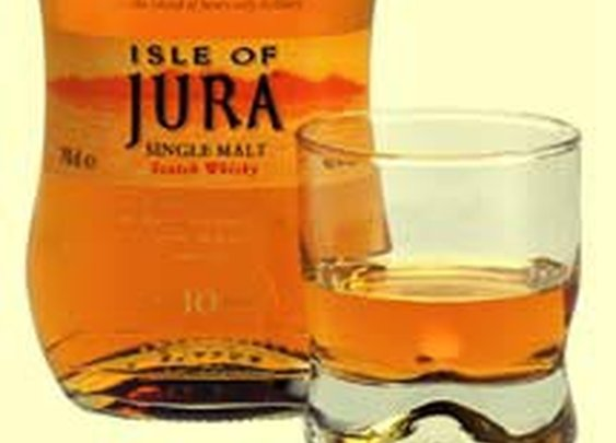 Jura - Scotch malt whisky distillery profile