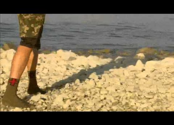 The Swiss Protection Sock      - YouTube
