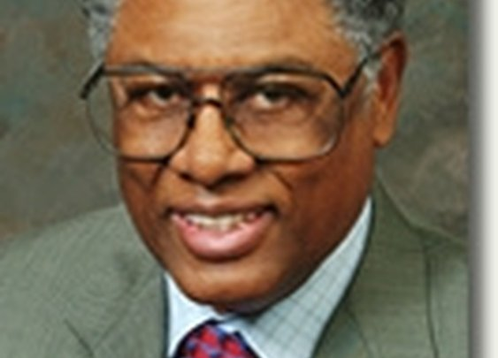 Thomas Sowell | Hoover Institution