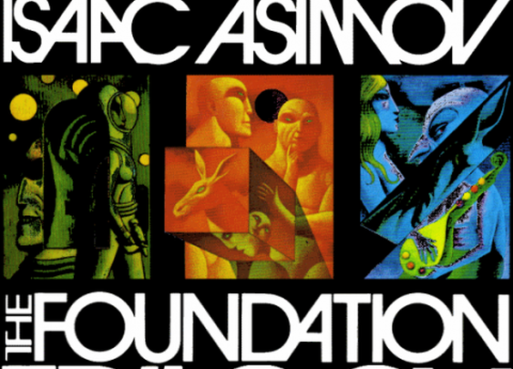 Free: Isaac Asimov's Epic Foundation Trilogy Dramatized in Classic Audio | Open Culture