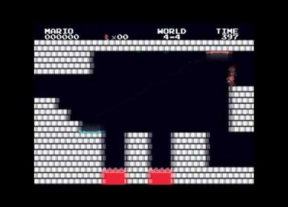 Mari0 Teaser Trailer - Mario Portals