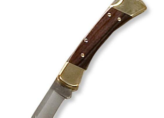 Buck 110 Folding Hunter's Knife
