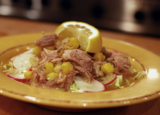 A Classic Posole Recipe to Prepare Posole at Home