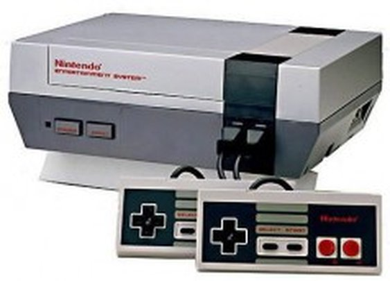 the game system