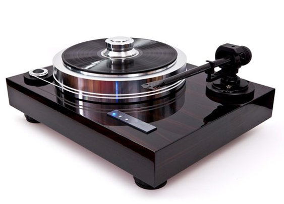 EAT Forte S Turntable