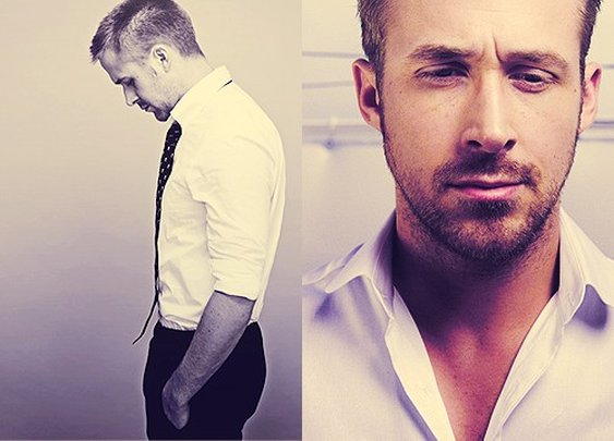 Guys / Ryan Gosling