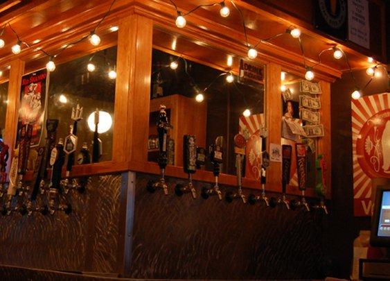 Twenty Tap - Craft.Beer.Bar.