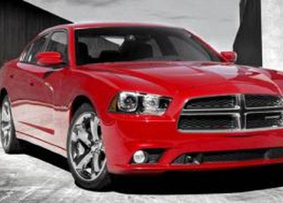 2012 Dodge Charger 470HP Hemi V8