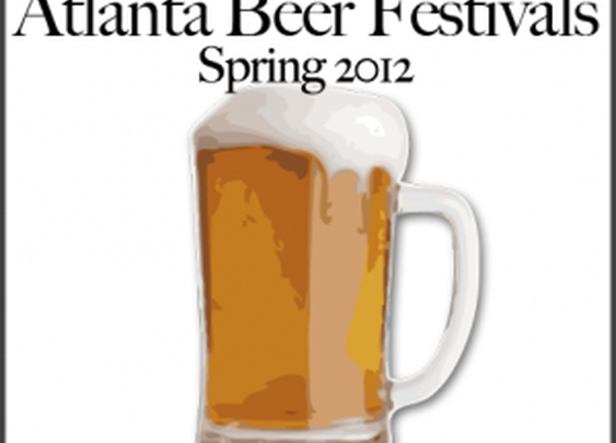 Atlanta Beer Festivals Spring 2012 | The Trot Line