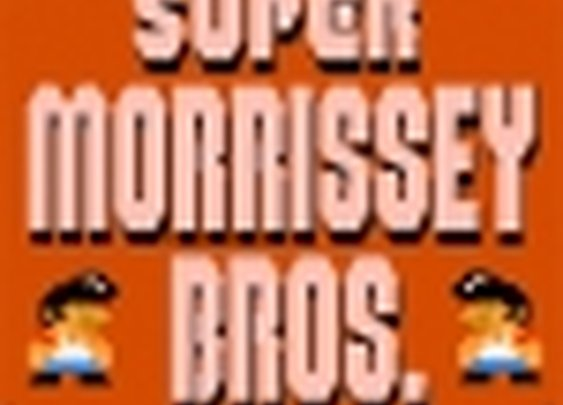 The Smiths Meet Nintendo in 'Super Morrissey Bros.' | Music News | Rolling Stone