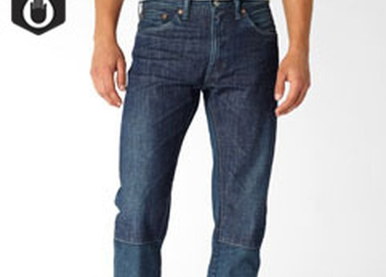 Levi's - Made in the USA - Men's Made in the USA Collection