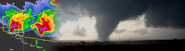 Storm Chasing Adventure Tours - Storm Chasing Vacations, Tornado Chasing Holiday