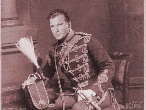 Victorian Star Trek | Retronaut
