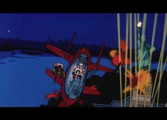 G.I. Joe the Movie Intro Blu-ray 720p 1987      - YouTube